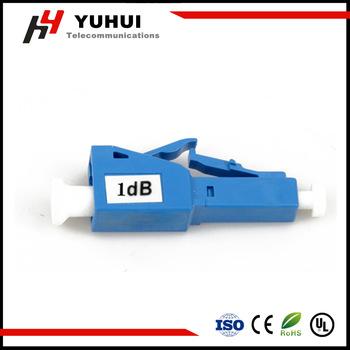1 डीबी attenuator