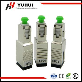 5 डीबी attenuator